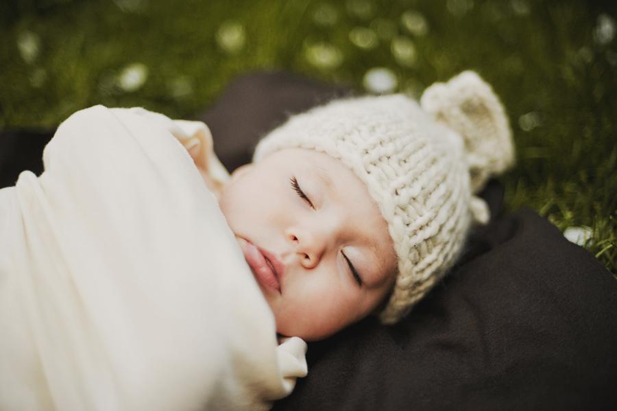 Nele - Neugeborenenfotografie - Alexandra Stehle - Fine Art Photography